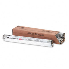 """General Electric 10143 18"""" Fluorescent Tubes, 15 Watts, 6/Pack"""