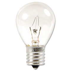 General Electric 35156 Incandescent Globe Bulb, 40 Watts
