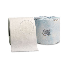 Georgia pacific - angel soft ps premium bathroom tissue, 450 sheets/roll, 20 rolls/carton, sold as 1 ct