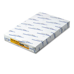 Hammermill - fore mp multipurpose paper, 96 brightness, 20lb, 11 x 17, white, 500/ream, sold as 1 rm
