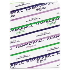 Hammermill - color copy paper, 100 brightness, 28lb, 12 x 18, photo white, 500 sheets/ream, sold as 1 rm