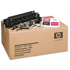 Hewlett-Packard HEWC411067923 C411067923 Maintenance Kit