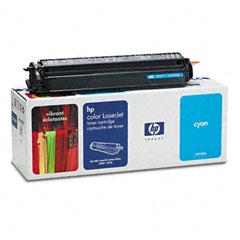Hewlett-Packard HEWC4150A C4150A Toner, 8500 Page-Yield, Cyan