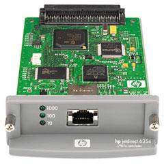 Hewlett-Packard HEWJ7961G Jetdirect 635n IPv6/IPsec Print Server