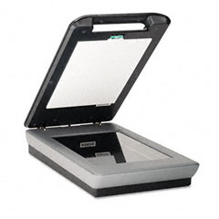 Hp L1957A Scanjet G4050 High-Speed Usb Photo Scanner, 4800 X 9600Dpi