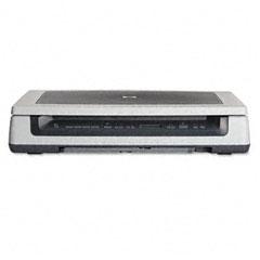 Hp L1960A Scanjet 8300 Professional Image Scanner, 4800Dpi