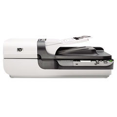 Hp L2700A N6310 Flatbed Scanner