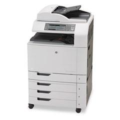 Hp Q3939A Color Laserjet Cm6040F Mfp