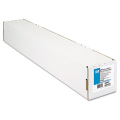 Hp - premium instant-dry photo paper, 42-inch x 100 ft, white, sold as 1 rl
