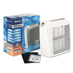 Holmes HLSHAP726U Allergen Remover Air Purifier, 256 sq ft Room Capacity