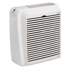 Holmes HAP756-U Hepa/Carbon Odor Air Purifier, 418 Sq Ft Room Capacity