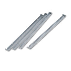 Hon - single cross rails for 30-inch and 36-inch lateral files, gray, sold as 1 pk
