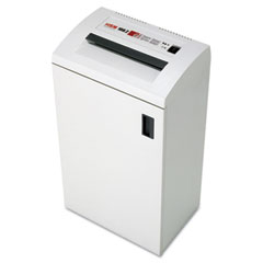 HSM HSM1082 108.2 Heavy-Duty Strip-Cut Shredder, 24 Sheet Capacity