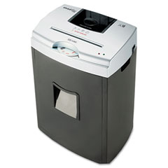 HSM HSMX18 MX18 Light-Duty Cross-Cut Shredder, 21 Sheet Capacity