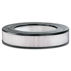 Honeywell - round hepa replacement filter, 14 in., sold as 1 ea