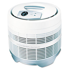 Honeywell 50250 Enviracaire Hepa Air Purifier W/Carbon Pre-Filter, 374 Sq Ft Room Capacity