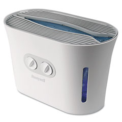 Honeywell - easy-care top fill cool mist humidifier, white, 16.73w x 9.8d x 12.44h, sold as 1 ea