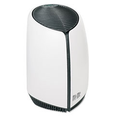 HONEYWELL ENVIRONMENTAL Honeywell HEPA Germicidal Air Purifier w/Permanent IFD Filter, 169 sq ft Room Capacity