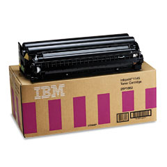 Infoprint Solutions Company 28P1882 28P1882 Toner, 30000 Page-Yield, Black