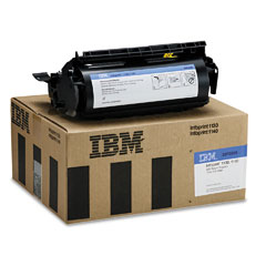 Infoprint Solutions Company 28P2009 28P2009 Toner, 10000 Page-Yield, Black