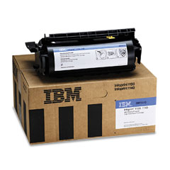 Infoprint Solutions Company 28P2010 28P2010 High-Yield Toner, 30000 Page-Yield, Black
