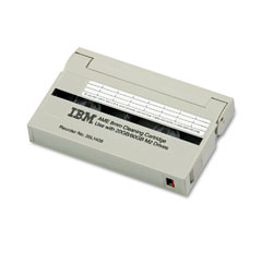 IBM IBM35L1409 8MM AME Data Cleaning Cartridge, 18 Uses