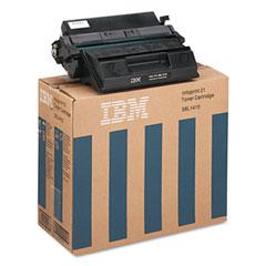 Infoprint Solutions Company 38L1410 38L1410 Toner, 15000 Page-Yield, Black