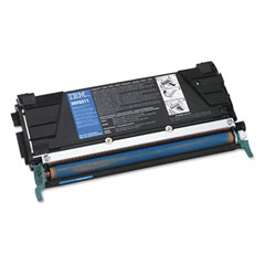 Infoprint Solutions Company 39V0311 39V0311 Toner, 5000 Page-Yield, Cyan