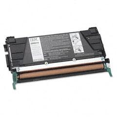 Infoprint Solutions Company 39V0314 39V0314 Toner, 8000 Page-Yield, Black