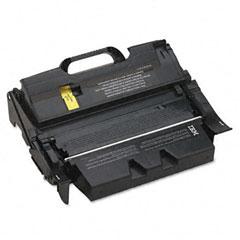 Infoprint Solutions Company 39V0544 39V0544 High-Yield Toner, 21000 Page-Yield, Black