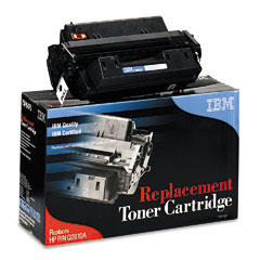 IBM 75P6475 75P6475 Compatible Remanufactured Toner, 6000 Page-Yield, Black