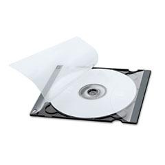 Ideastream IDEVZ01417 Find-It CD Jewel Case Holds One CD, Hardshell, 25 per Pack