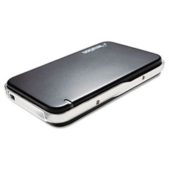 Imation 23780 Apollo Ux Portable Hard Drive, 320Gb, Usb, 5400Rpm