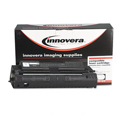 Innovera - 7551x compatible remanufactured high-yield toner, 13000 page-yield, black, sold as 1 ea