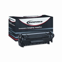 Innovera - 83012 compatible remanufactured toner, 2000 page-yield, black, sold as 1 ea