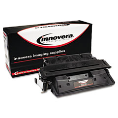 Innovera - b436a compatible remanufactured toner, 2000 page-yield, black, sold as 1 ea