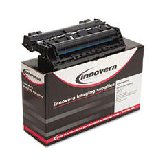 Innovera - 722028186 (dr510) compatible drum unit, black, sold as 1 ea