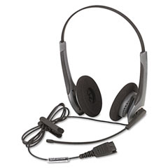 GN Netcom 2009-320-105 Gn 2015Stnb Soundtube Over-The-Head Standard Telephone Headset