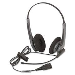 GN Netcom 2009-320-105 Gn 2015Stnb Soundtube Over-The-Head Standard Telephone Headset