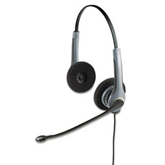 GN Netcom 2009-820-105 Gn 2025Ncnb Flex Over-The-Head Standard Telephone Headset W/Noise Canceling Mic