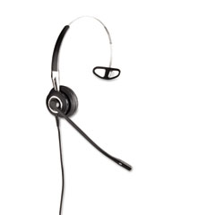 GN Netcom 2406820105 Biz 2400 Monaural Convertible Headset W/Noise Canceling Microphone