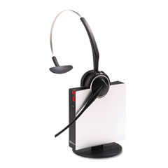 GN Netcom 91252815 Gn9125 Flex 1.9Ghz Wireless Headset W/Noise-Cancelling Microphone
