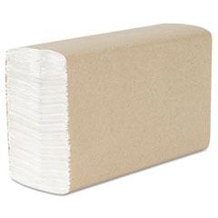 Kimberly-Clark 02920 Scott Recycled C-Fold Hand Towels, 10 1/10 X 13 1/5, 200/Pack, 12/Carton