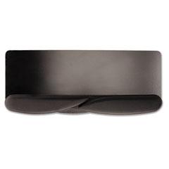 Kensington 36822 Wrist Pillow Foam Extended Keyboard Platform Wrist Rest, Black