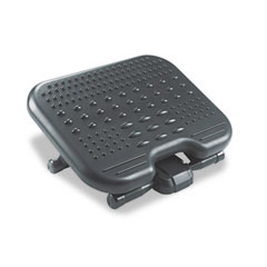 Kensington KMW56155 SoleMassage Exercising Footrest, 5 Height Settings, 30 Degree Tilt