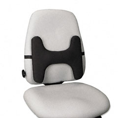 Kensington KMW62823 Memory Foam Lumbar Back Rest