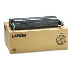 Lanier 4910313 4910313 Toner, 10000 Page-Yield, Black