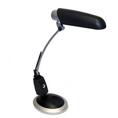 Ledu L9062 Full Spectrum 13W Desk Lamp, Swivel Base, Spring Balance Arm With 14 Inch Reach