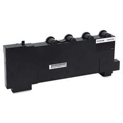 Lexmark - waste toner bottle for lexmark c540, c543, c544, x543, x544, 36k page yield, sold as 1 ea