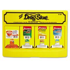 Lil Drugstore LIL23151 Cold & Sinus Single Dose Dispenser